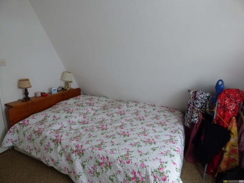 Revenda apartamento Villers sur mer 77000€ - Fotografia 4