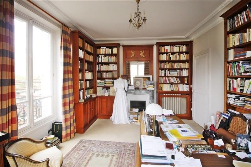 Revenda residencial de prestígio casa St germain en laye 2300000€ - Fotografia 8