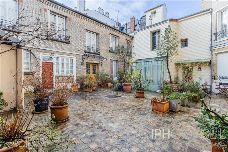 Vente appartement Neuilly sur seine 680 000€ - Photo 5