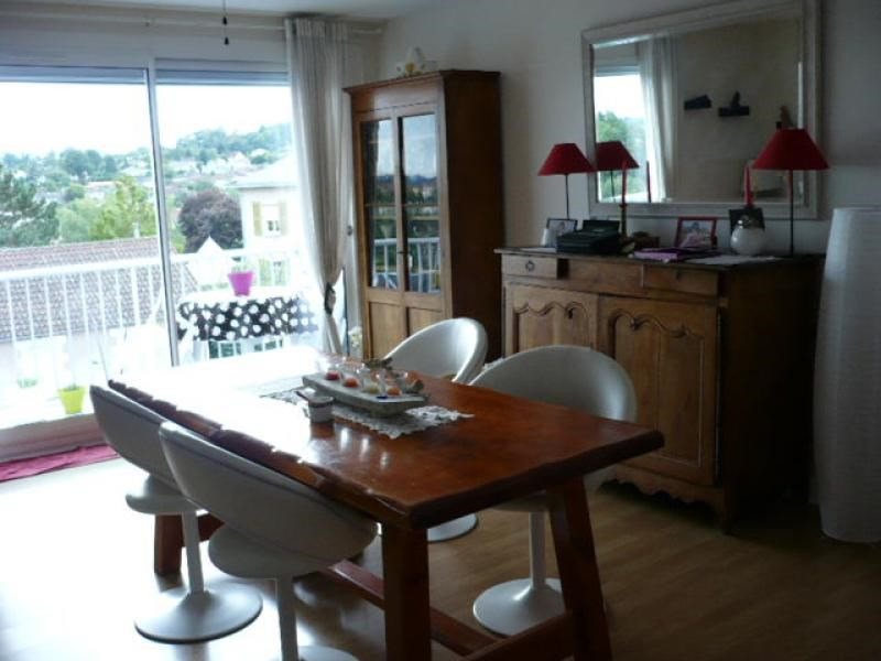 Vente appartement Isle 137 000€ - Photo 1