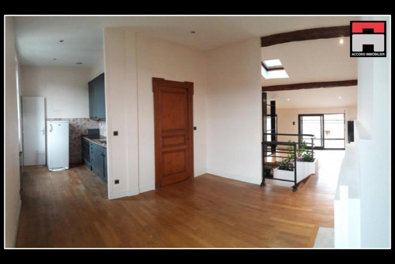 Revenda apartamento Toulouse 250000€ - Fotografia 3