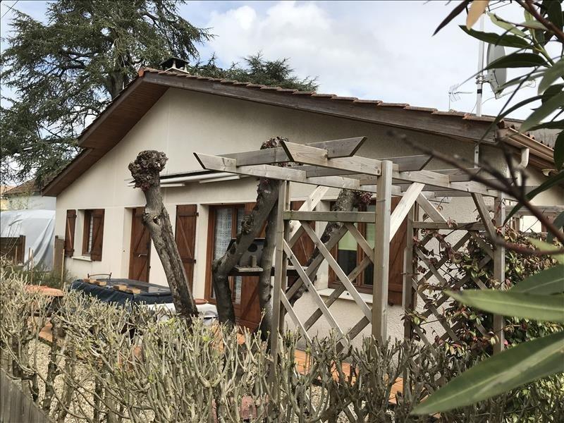 Vente maison / villa St medard en jalles 317000€ - Photo 9