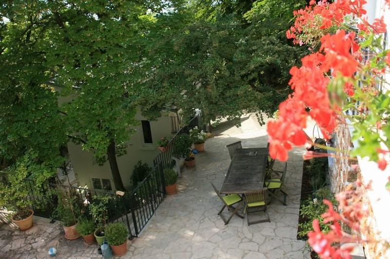 Revenda residencial de prestígio casa Villennes sur seine 1090000€ - Fotografia 5