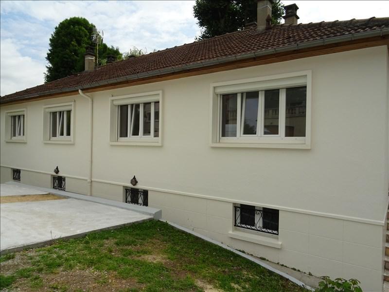 Affitto casa Le pecq 1590€ CC - Fotografia 1
