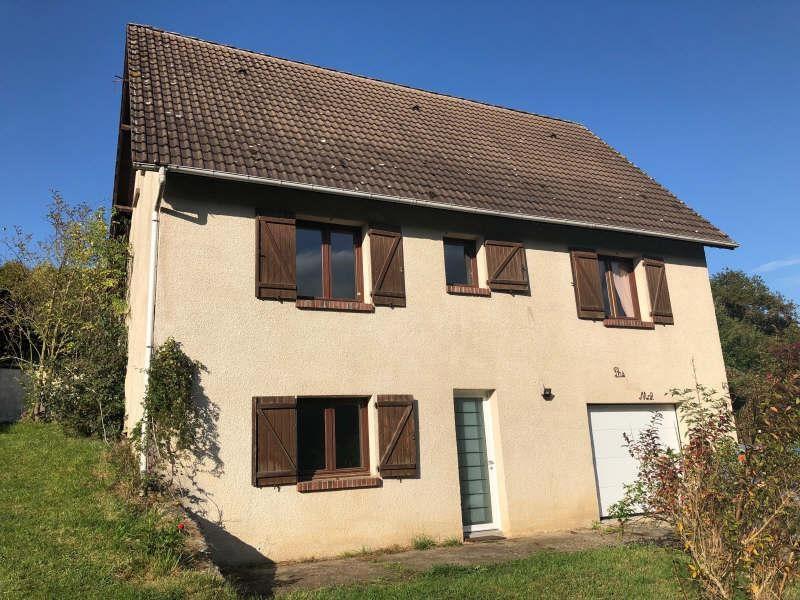 Sale house / villa Magny en vexin 205800€ - Picture 1