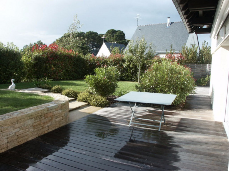 Vente maison / villa Locmariaquer 472450€ - Photo 2