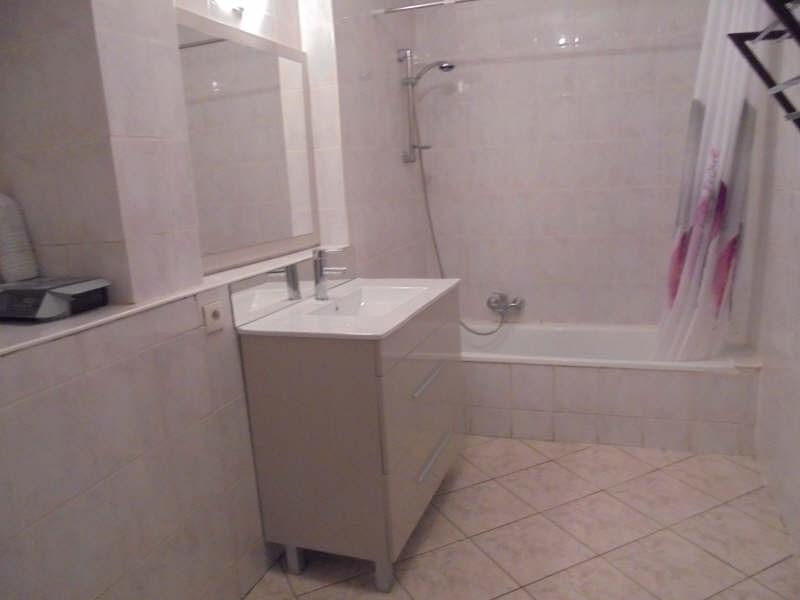 Sale apartment Thyez 163000€ - Picture 3