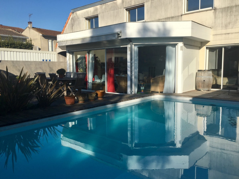 Vente maison / villa Bordeaux 1 029 000€ - Photo 5