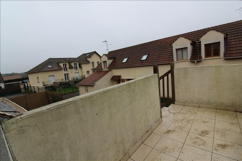 Sale apartment Rambouillet 188500€ - Picture 2