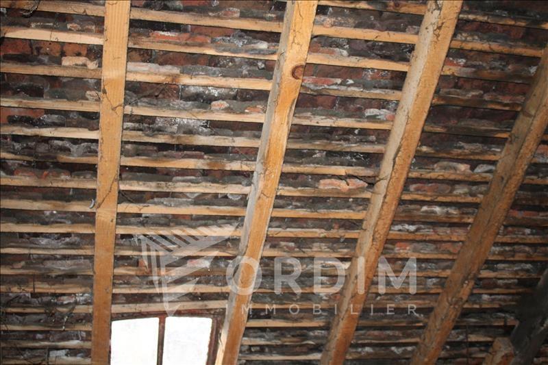 Produit d'investissement immeuble Toucy 219240€ - Photo 7