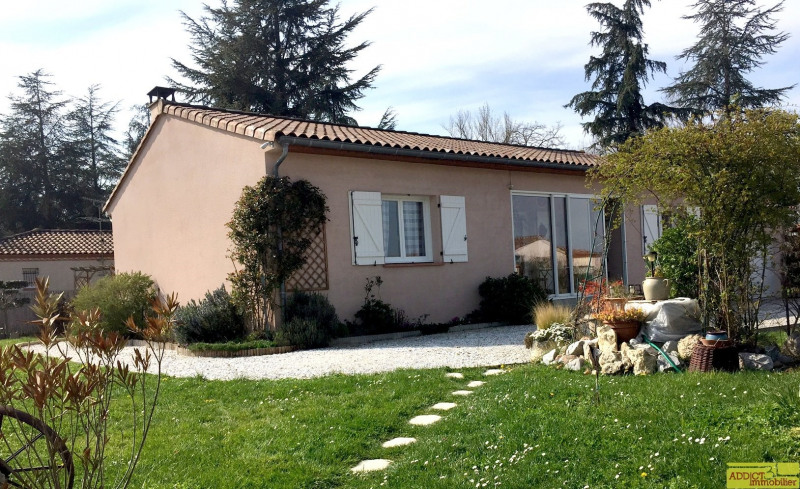 Vente maison / villa Lavaur 268000€ - Photo 1
