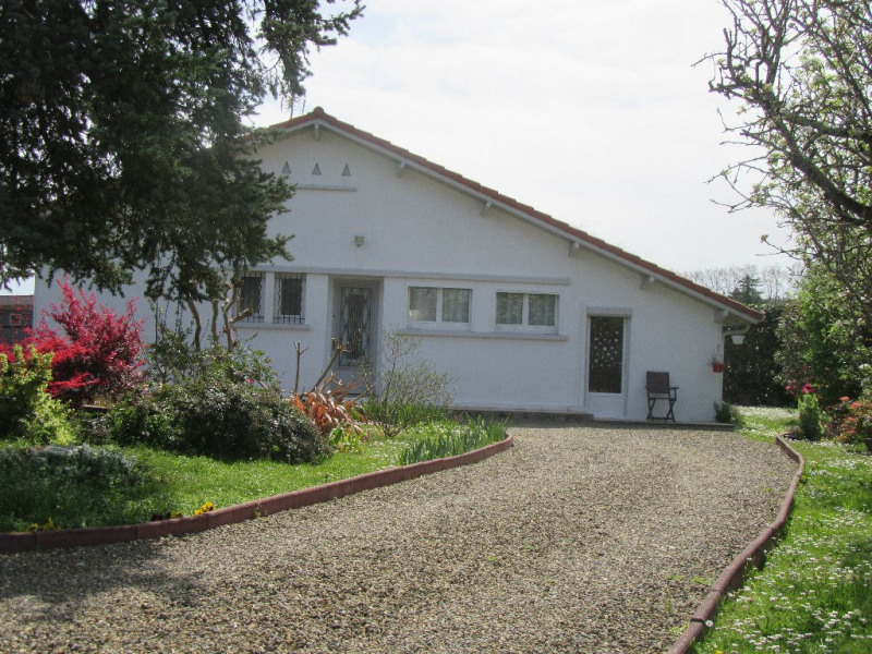 Sale house / villa Aire sur l adour 149000€ - Picture 2