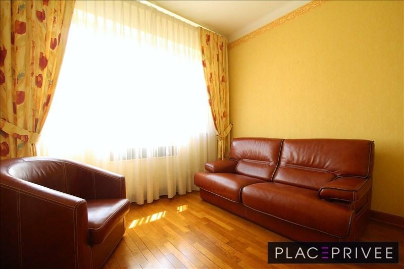 Vente appartement St max 160000€ - Photo 4