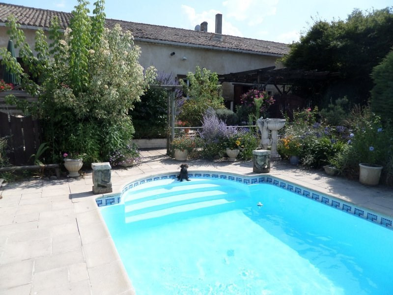 Vente maison / villa Boisredon 472 500€ - Photo 2