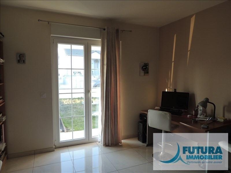 Vente maison / villa Behren les forbach 399000€ - Photo 9