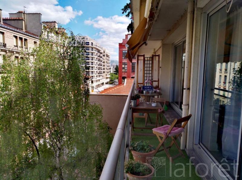 Vente appartement Levallois perret 980000€ - Photo 4