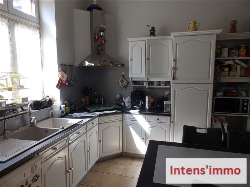 Vente maison / villa Romans sur isère 244000€ - Photo 4