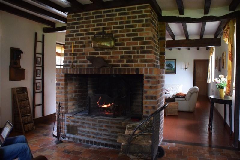 Vendita casa Villers bocage 298000€ - Fotografia 6