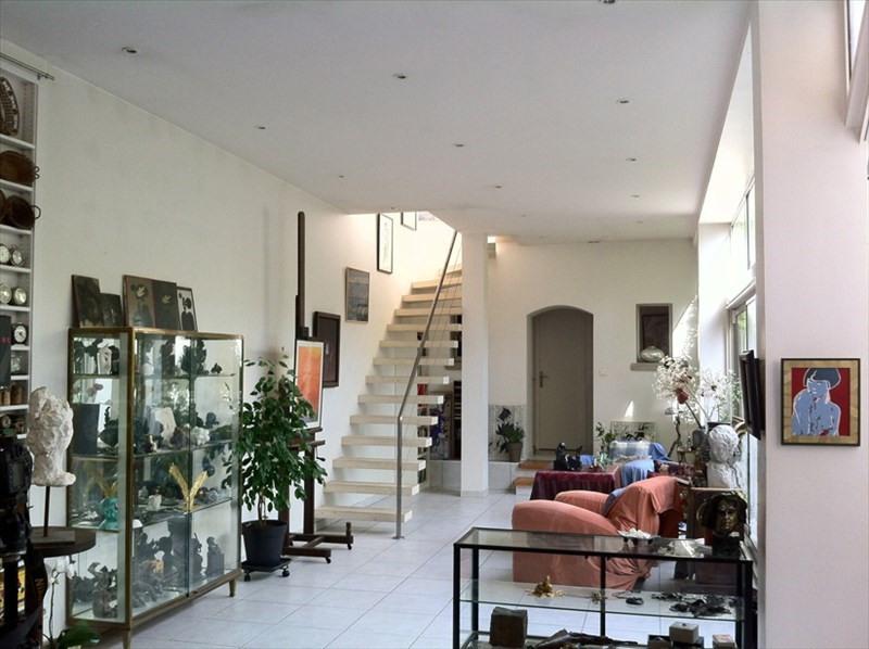 Sale house / villa Follainville dennemont 449000€ - Picture 9