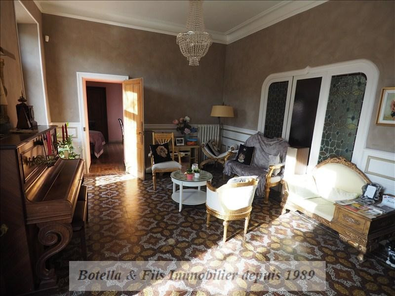 Deluxe sale chateau Goudargues 982 000€ - Picture 3