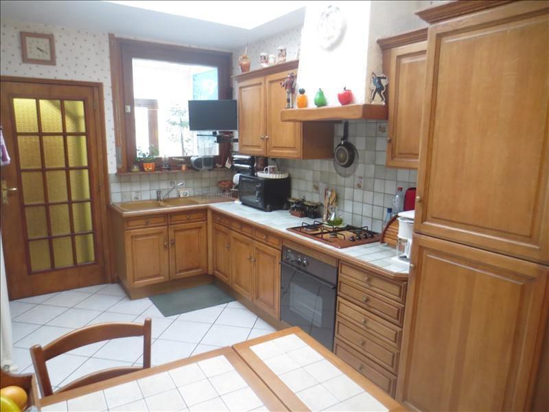 Sale house / villa Bethune 150000€ - Picture 3