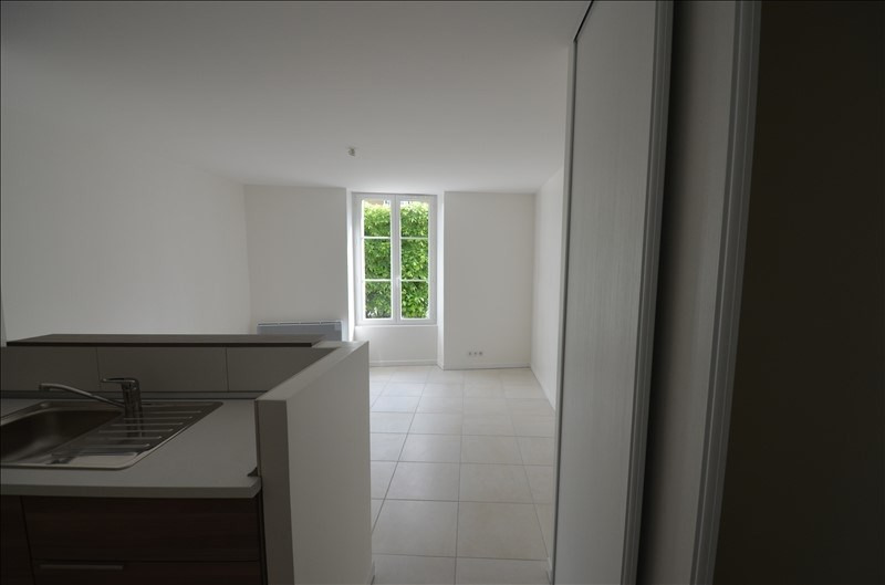 Rental apartment Croissy sur seine 735€ CC - Picture 5