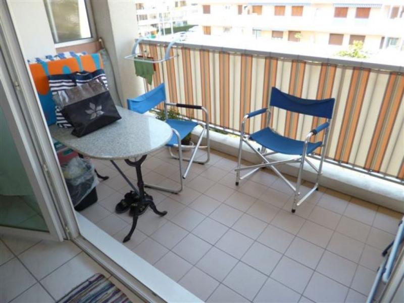 Affitto appartamento Cagnes sur mer 655€ CC - Fotografia 3