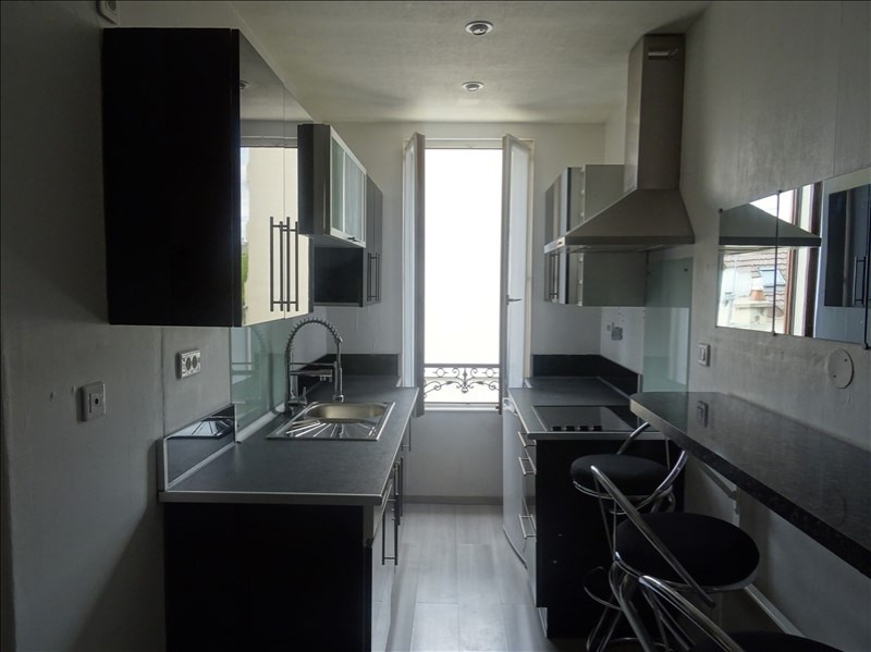 Sale apartment Troyes 62 000€ - Picture 1