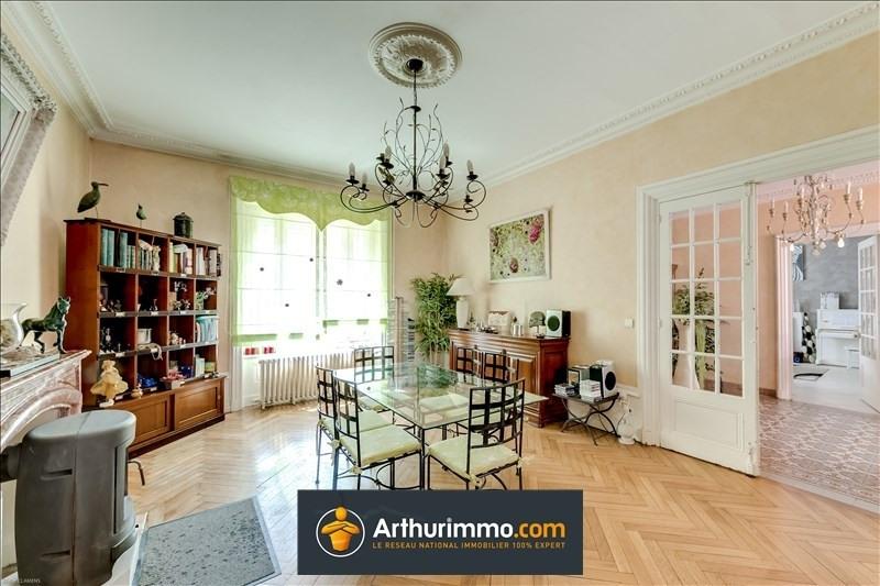 Vente maison / villa Morestel 298000€ - Photo 3