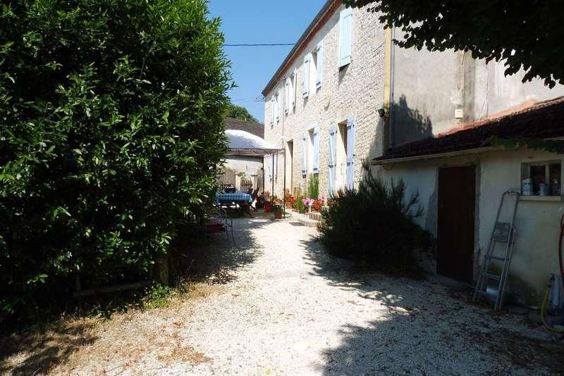 Vente maison / villa Cazoules 224000€ - Photo 10