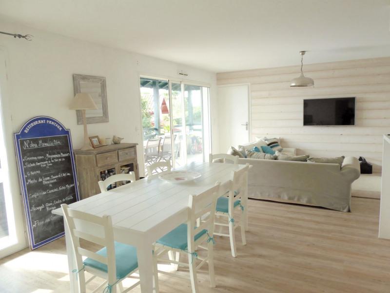 Vente appartement Urrugne 450000€ - Photo 2