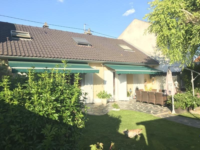 Sale house / villa Bezons 570000€ - Picture 1