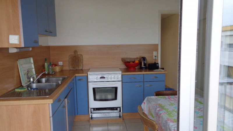 Vente appartement Brives charensac 135 000€ - Photo 2