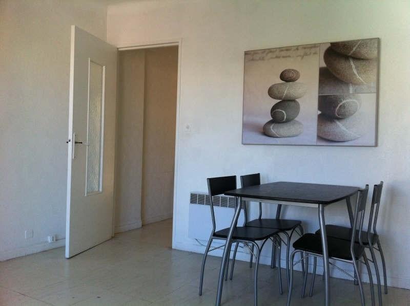 Location appartement Juan les pins 580€ CC - Photo 2