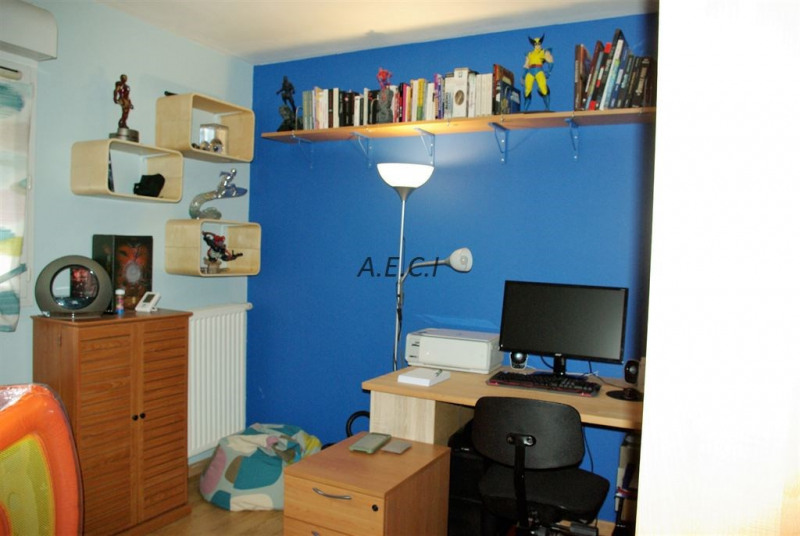 Sale apartment Villeneuve la garenne 322 000€ - Picture 11