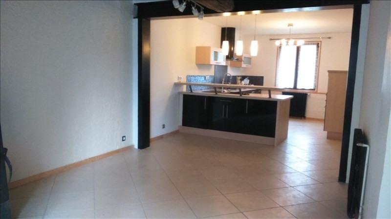 Vente maison / villa Villeneuve sur yonne 155000€ - Photo 2