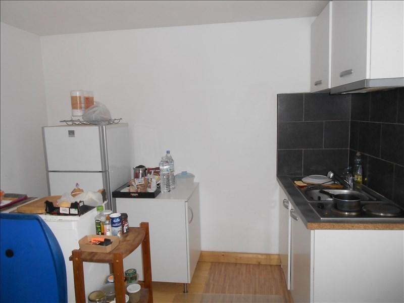 Sale apartment Nanterre 199000€ - Picture 3