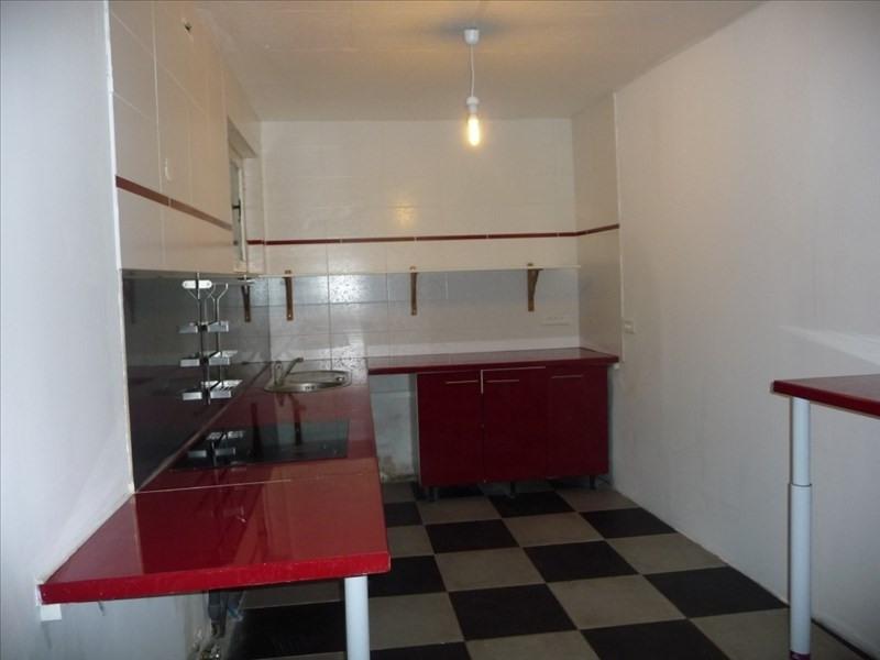 Sale apartment St jean de losne 98000€ - Picture 4