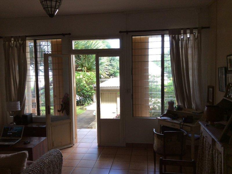 Vente maison / villa St louis 210000€ - Photo 9