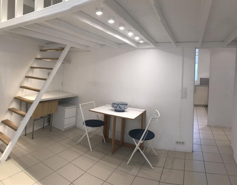 Vente appartement Colombes 199000€ - Photo 3