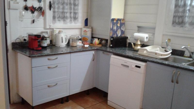 Sale house / villa Petit bourg 355000€ - Picture 8