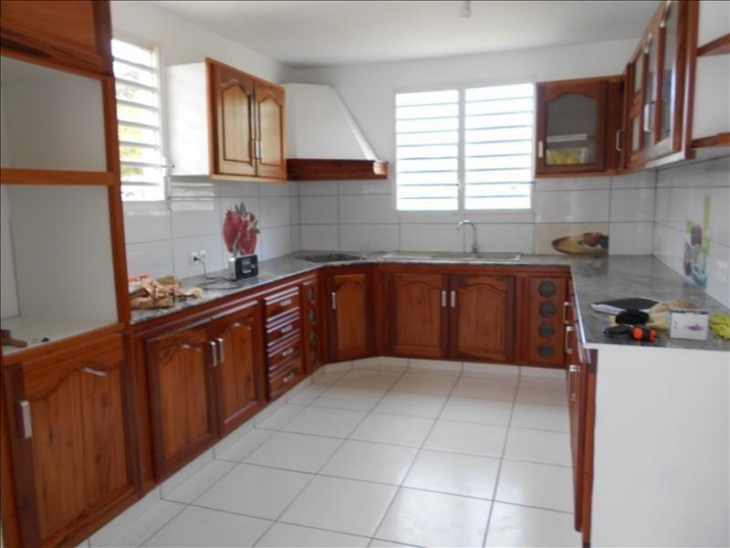 Alquiler  casa Lamentin 1200€ +CH - Fotografía 3
