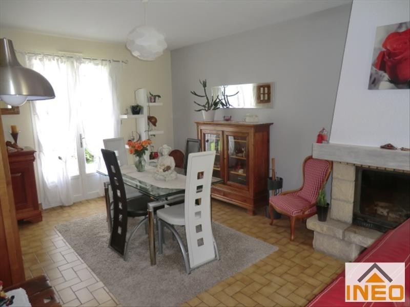 Vente maison / villa Romille 244990€ - Photo 4