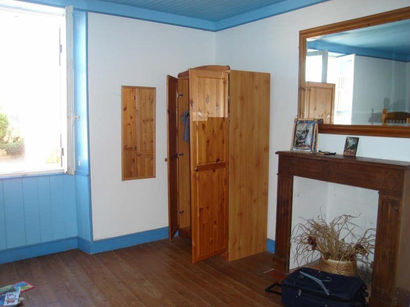 Sale house / villa Monsec 120000€ - Picture 4