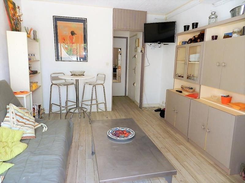 Vente appartement La grande motte 93 500€ - Photo 1