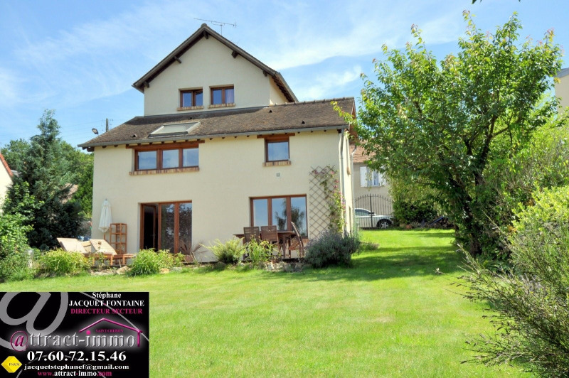 Sale house / villa Breuillet 299 000€ - Picture 1