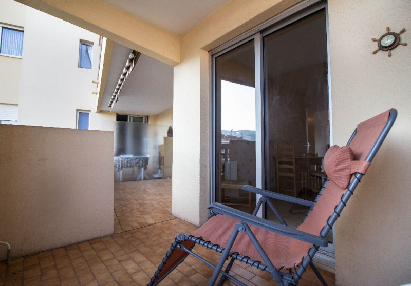 Sale apartment Saint laurent du var 179 000€ - Picture 10