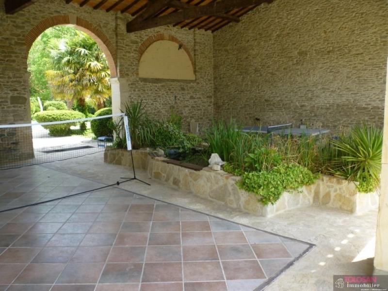 Vente maison / villa Castelnaudary secteur 495000€ - Photo 2