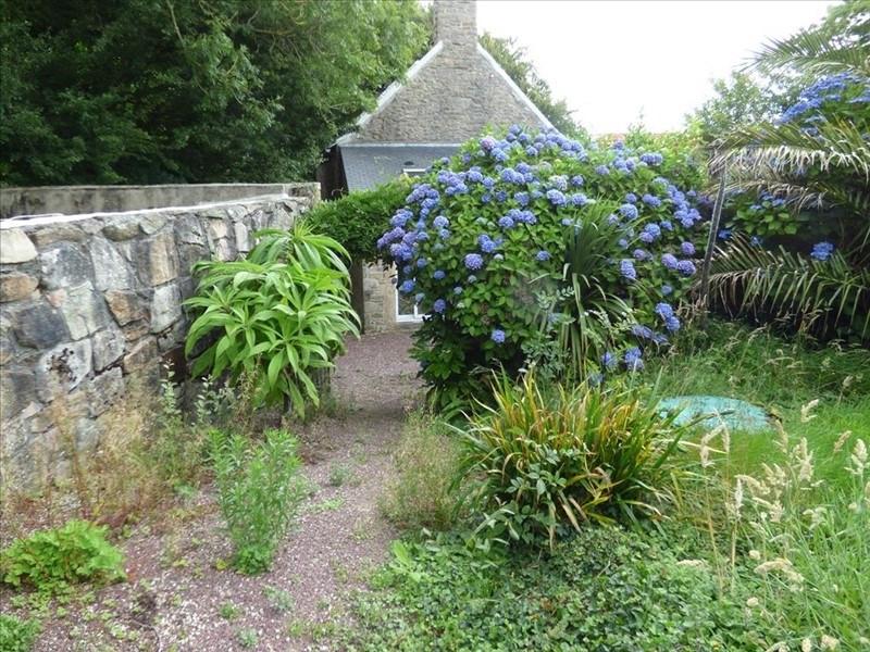 Vente maison / villa Greville hague 162734€ - Photo 8
