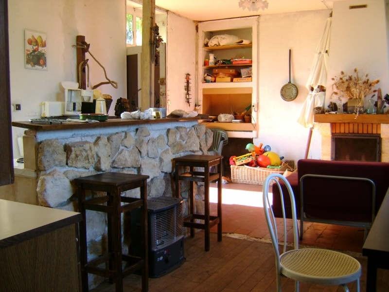 Vente maison / villa Garchy 56000€ - Photo 4